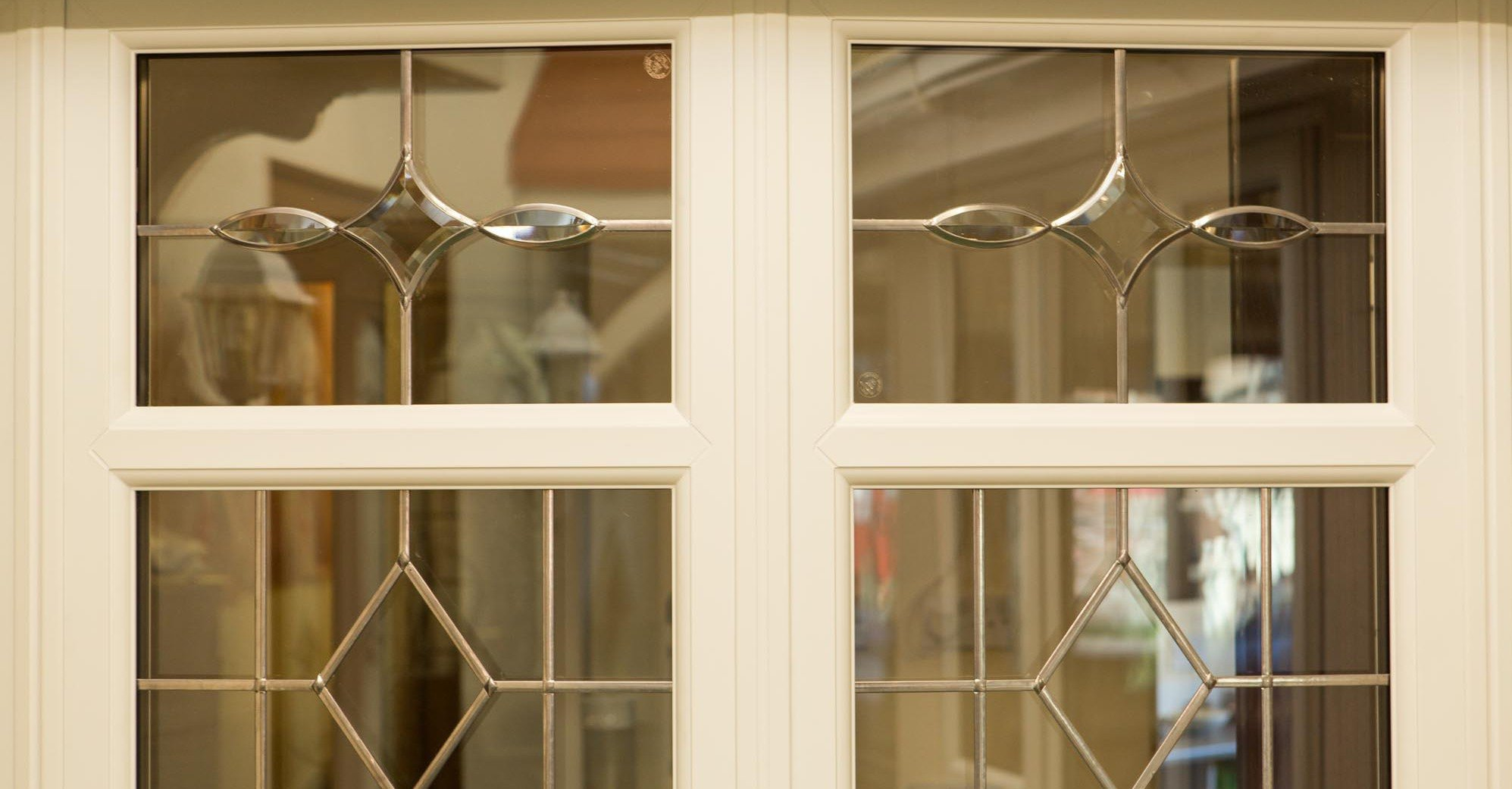 An example of double glazing done by us in West Yorkshire